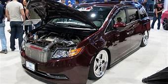 Honda Odyssey Horsepower 2017  Ototrendsnet
