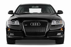 2010 Audi A6 3 0 Tfsi Quattro Audi Luxury Sedan Review