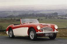 healey 3000 best classic sports cars best classic cars 2018 our sports car
