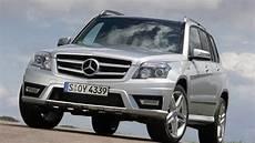 Mercedes Glk Im Gebrauchtwagen Check Sternstunde F 252 R