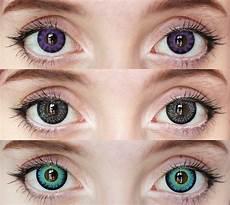 grüne kontaktlinsen für braune augen farbigen kontaktlinsen 3 verschiedene arten outer space