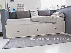 Hemnes Tagesbett Ikea - room ikea hack by wohnpotpourri hemnes daybed ikea