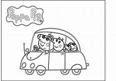 Ausmalbilder Peppa Wutz Familie Ausmalbilder Peppa Wutz Ihre Familie Und Freunde