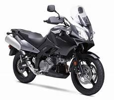 2008 Suzuki V Strom 1000 Dl1000