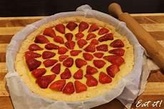 crostata crema pasticcera e fragole crostata di fragole
