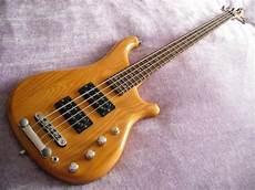 Flat Eric S Bass Guitar Collection Tune Bass Prototype