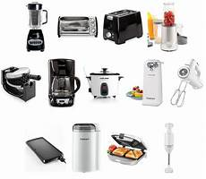 essential small appliances every kitchen should