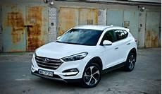 Hyundai Tucson Style - hyundai tucson 1 7 crdi 7dct 2wd style test