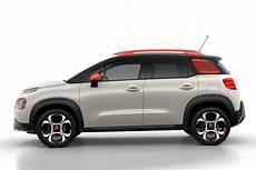 Citroën C3 Aircross Feel - new citroen c3 aircross 1 2 puretech feel 5dr petrol