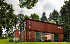 Haus Aus Containern - review beautiful shipping container home in nj