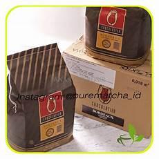 jual cokelat bubuk tulip bordeaux pure dark cocoa powder coklat tulip 1 kg di lapak laelatul