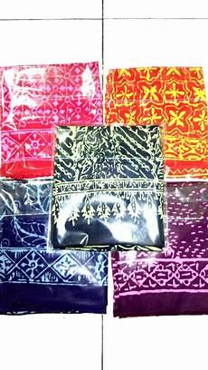jual syal scarf batik halus suvenir harga grosir murah asli jogja justal