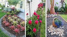90 simple and beautiful front yard landscaping ideas on a budget youtube
