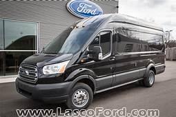 Ford Transit Van Deals & Accessories Michigan  Lasco