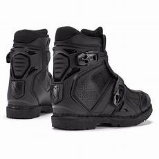 Demi Bottes Icon Field Armor 2 Bottes Et Chaussures