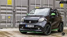 2017 new smart electric drive official trailer