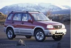how cars work for dummies 2002 suzuki vitara instrument cluster 2002 suzuki grand vitara information and photos momentcar