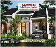 21 Desain Rumah Type 60 Kumpulan Contoh Desain Rumah