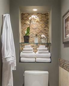 Bathroom Nook Ideas by Toilet Nook Size
