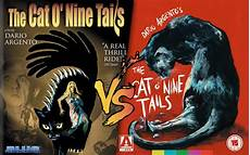 The Cat O Nine Tails Screen Comparisons Arrow