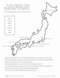 japanese study worksheets 19550 china map geography worksheet free to print social studies ancient china