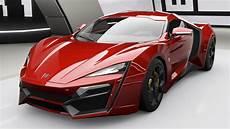 W Motors Lykan Hypersport Forza Motorsport Wiki Fandom