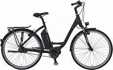 e bike damen mittelmotor prophete e bike city damen 187 shimano steps 171 28 zoll 8