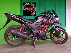 Modifikasi Cb150r Terbaru by Foto Modifikasi Honda Cb150r Terbaru Simple Modifikasi
