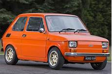 Chris Fiat 126 Goes To Auction Aol Uk Cars