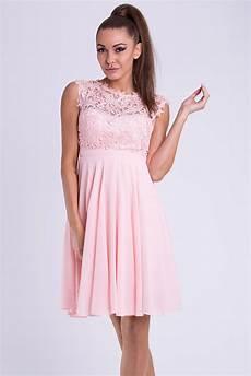 lola dress powder pink 26012 6