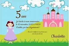 Carte Anniversaire Pour Fille De 5 Ans Jlfavero