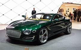 Bentley EXP 10 Speed 6  Wikipedia