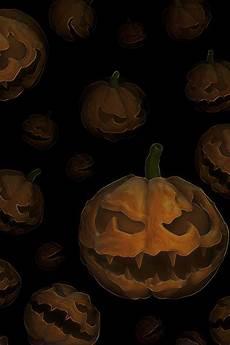 Horror Pumpkin Wallpaper by Horror Pumpkins Wallpaper Free Iphone Wallpapers