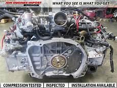 how does a cars engine work 1999 subaru legacy head up display subaru engine dohc outback forester 2 5l ej25 jdm motor