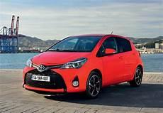 2014 Toyota Yaris Design Toyota