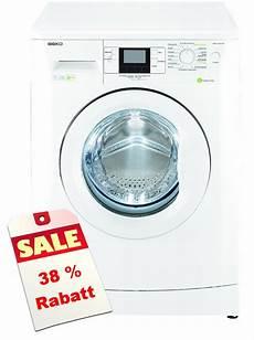 beko wmb 71643 pte frontlader waschmaschine test