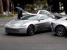 aston martin db10 bond 24 how aston martin db10 became the spectre bond