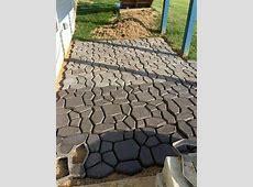DIY ? Do It Yourself Garden Path Ideas ? Amazing