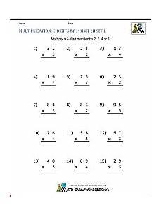 math division worksheets for grade 3 6452 multiplication practice worksheets grade 3