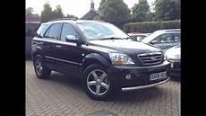 kia sorento 2 5 crdi titan 5dr for sale at cmc cars near