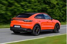 Porsche Cayenne Coupe - porsche cayenne coupe turbo 2019 review autocar