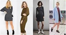 comment porter la robe pull cosmopolitan fr