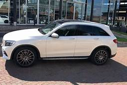 Mercedes Benz GLC 250d 4Matic AMG Line For Sale In Gauteng