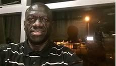 besigye takes short exile in america the local uganda