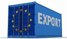 Eu Agri Food Trade Import And Export Figures Published
