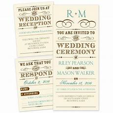 presenting separate and send invitation ann s bridal