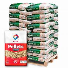 Prix Sac De Pellets 1 2 115 Total Pellets Premium En 15 Kg Goffinet
