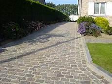Pavé Pour Allée Carrossable Pav 233 S Granit De Format 15x20x15 Am 233 Nagement D
