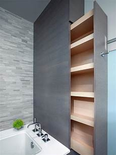 storage ideas for bathroom 15 smart bath storage ideas hgtv