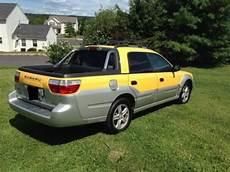 purchase used 2003 subaru baja sport very in pennsburg pennsylvania united states
